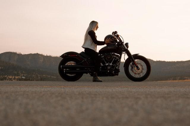 motorbike-riders