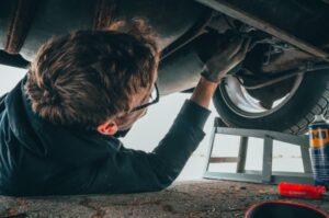 Vehicle-Maintenance
